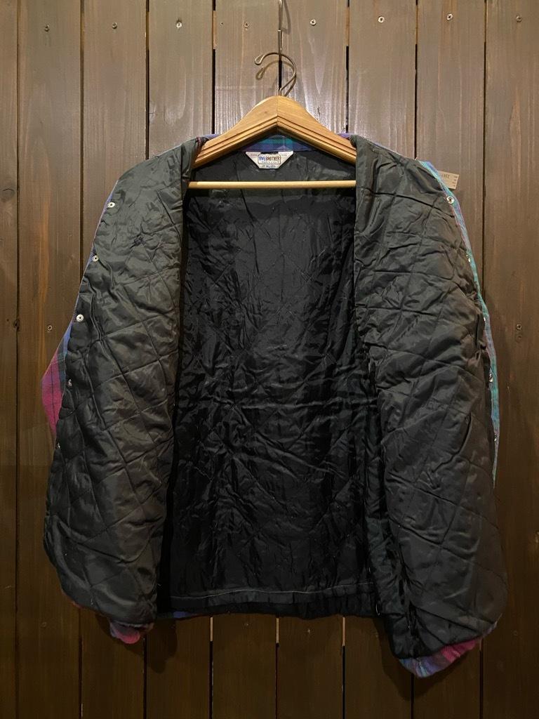 マグネッツ神戸店 12/12(土)Superior入荷! #3 Flannel Shirt !!!_c0078587_11013172.jpg