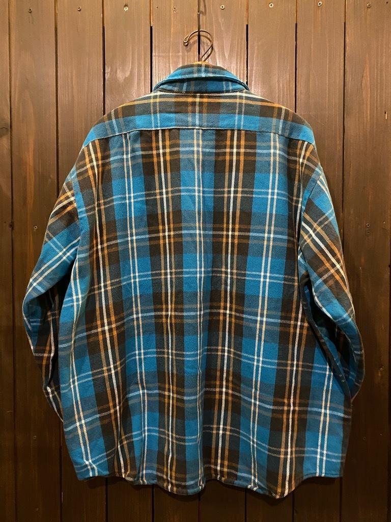 マグネッツ神戸店 12/12(土)Superior入荷! #3 Flannel Shirt !!!_c0078587_11015919.jpg