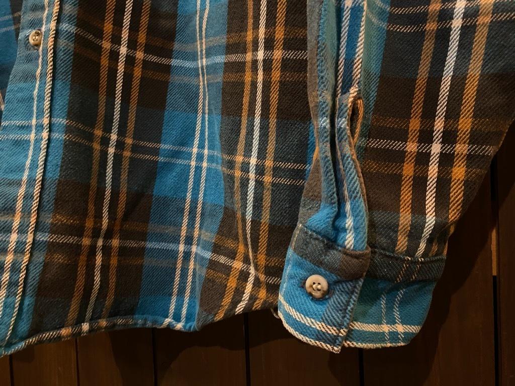 マグネッツ神戸店 12/12(土)Superior入荷! #3 Flannel Shirt !!!_c0078587_11015974.jpg