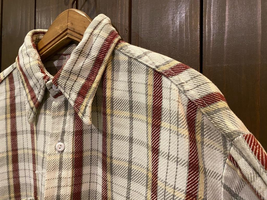 マグネッツ神戸店 12/12(土)Superior入荷! #3 Flannel Shirt !!!_c0078587_11023131.jpg