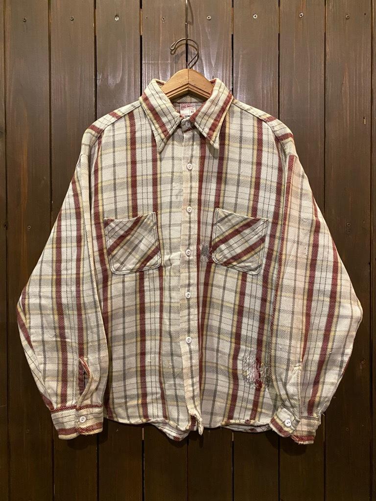 マグネッツ神戸店 12/12(土)Superior入荷! #3 Flannel Shirt !!!_c0078587_11023194.jpg