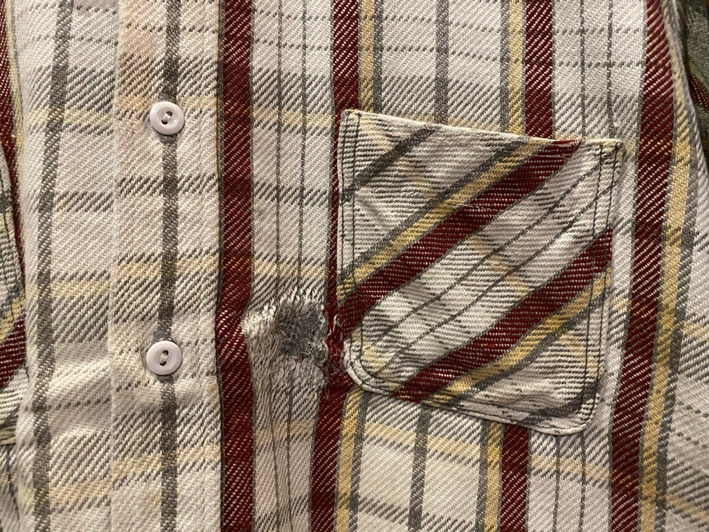 マグネッツ神戸店 12/12(土)Superior入荷! #3 Flannel Shirt !!!_c0078587_11023244.jpg