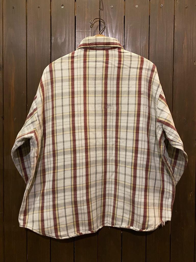 マグネッツ神戸店 12/12(土)Superior入荷! #3 Flannel Shirt !!!_c0078587_11023277.jpg