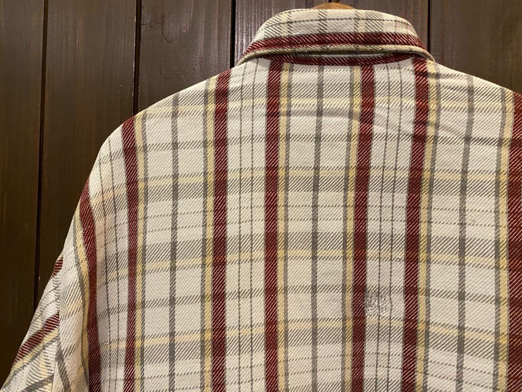 マグネッツ神戸店 12/12(土)Superior入荷! #3 Flannel Shirt !!!_c0078587_11023386.jpg