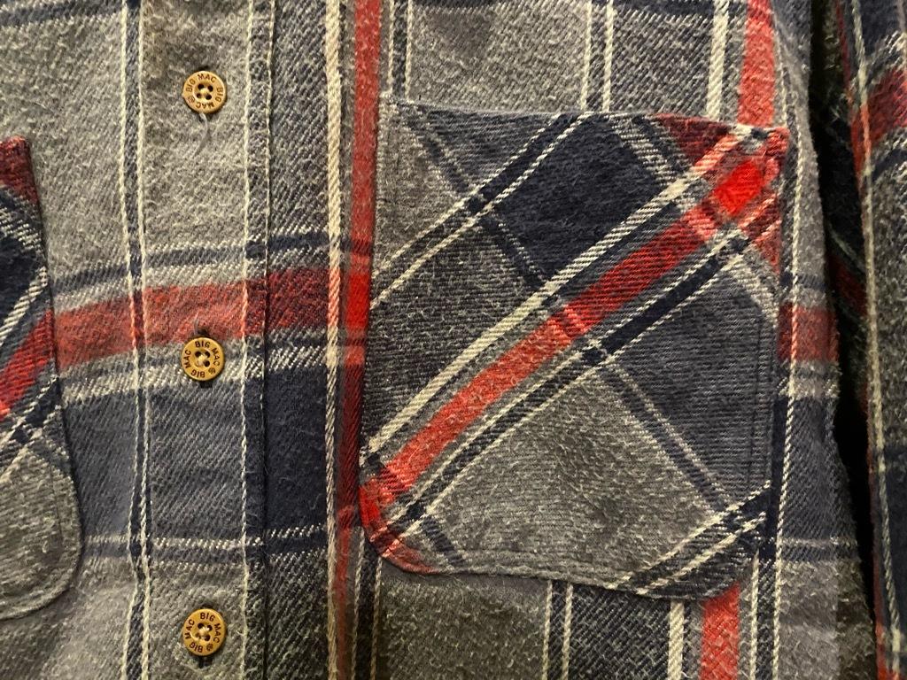 マグネッツ神戸店 12/12(土)Superior入荷! #3 Flannel Shirt !!!_c0078587_11032101.jpg