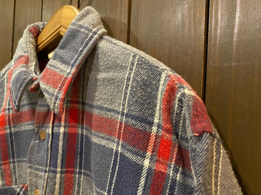 マグネッツ神戸店 12/12(土)Superior入荷! #3 Flannel Shirt !!!_c0078587_11032110.jpg