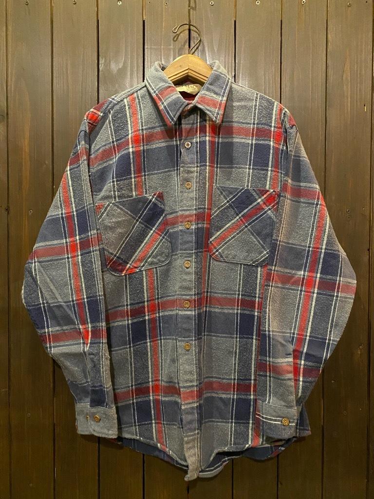 マグネッツ神戸店 12/12(土)Superior入荷! #3 Flannel Shirt !!!_c0078587_11032119.jpg