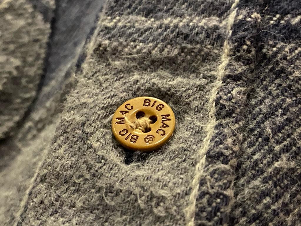 マグネッツ神戸店 12/12(土)Superior入荷! #3 Flannel Shirt !!!_c0078587_11032125.jpg