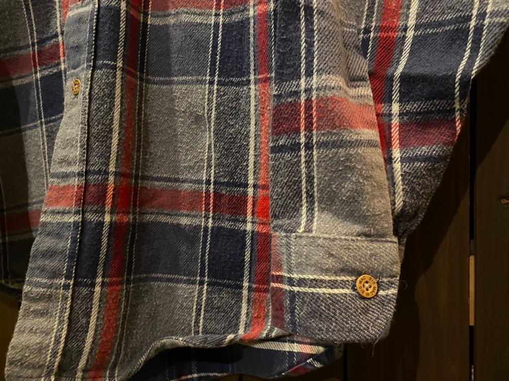 マグネッツ神戸店 12/12(土)Superior入荷! #3 Flannel Shirt !!!_c0078587_11032211.jpg