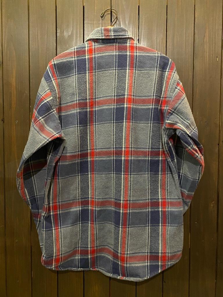 マグネッツ神戸店 12/12(土)Superior入荷! #3 Flannel Shirt !!!_c0078587_11032280.jpg
