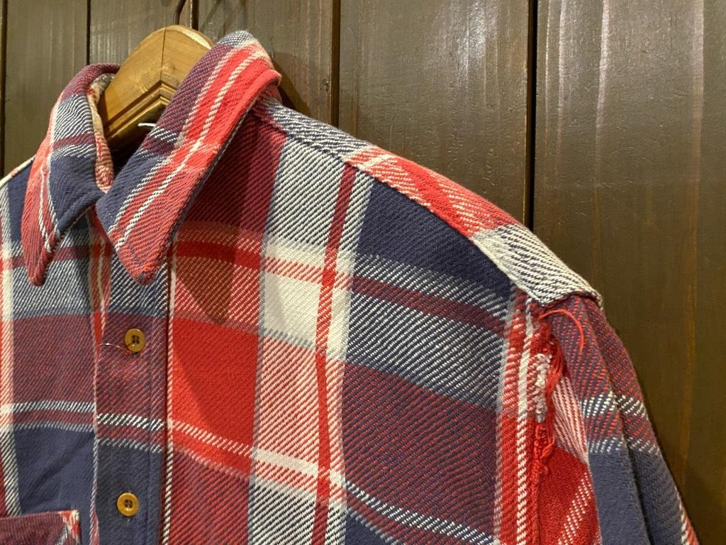 マグネッツ神戸店 12/12(土)Superior入荷! #3 Flannel Shirt !!!_c0078587_11034075.jpg