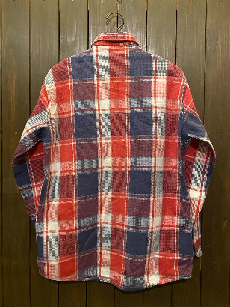 マグネッツ神戸店 12/12(土)Superior入荷! #3 Flannel Shirt !!!_c0078587_11034169.jpg