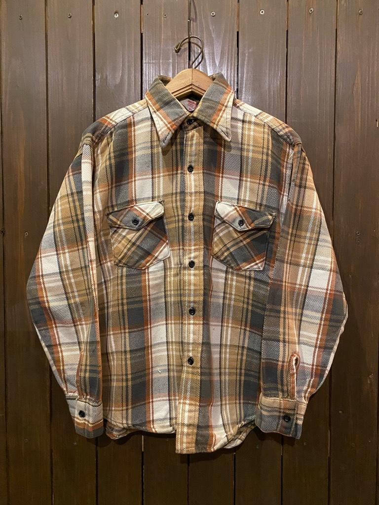 マグネッツ神戸店 12/12(土)Superior入荷! #3 Flannel Shirt !!!_c0078587_11052013.jpg