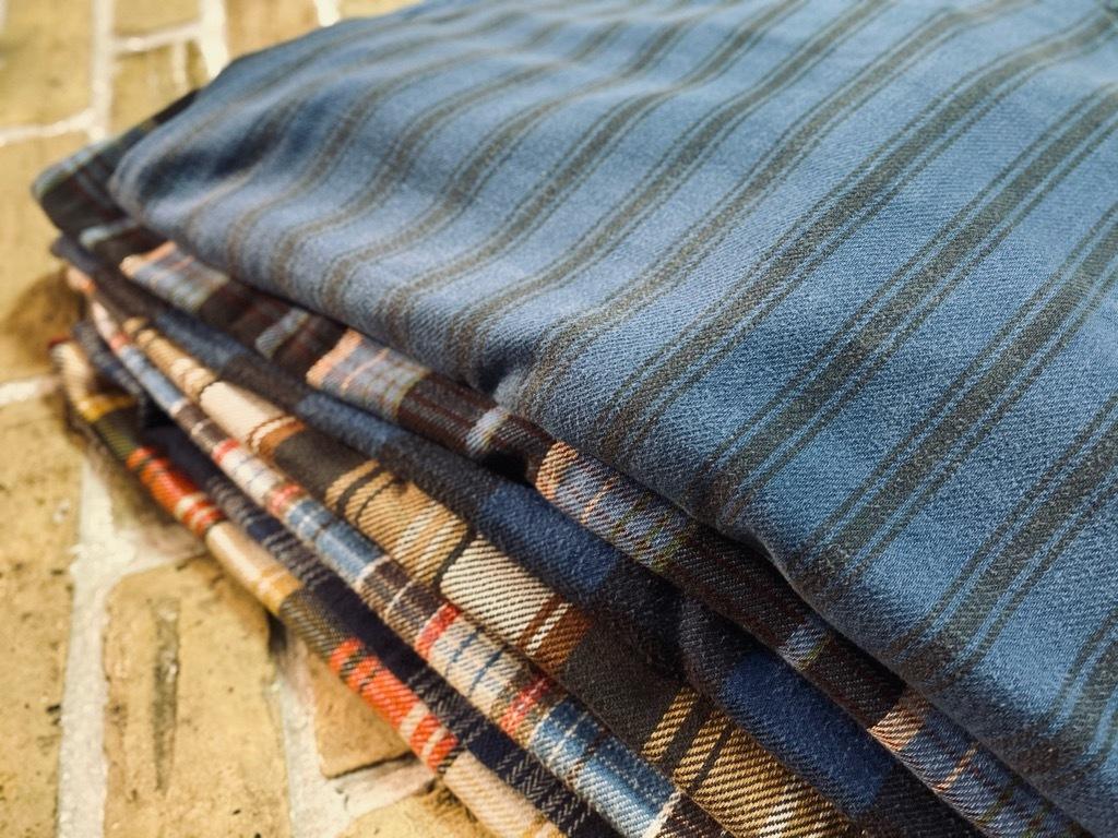 マグネッツ神戸店 12/12(土)Superior入荷! #3 Flannel Shirt !!!_c0078587_11052057.jpg