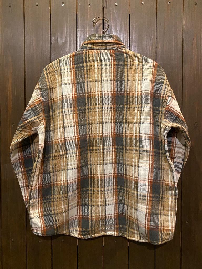 マグネッツ神戸店 12/12(土)Superior入荷! #3 Flannel Shirt !!!_c0078587_11052272.jpg