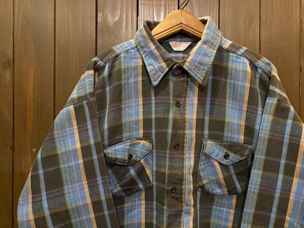 マグネッツ神戸店 12/12(土)Superior入荷! #3 Flannel Shirt !!!_c0078587_11055310.jpg