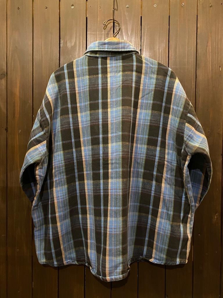 マグネッツ神戸店 12/12(土)Superior入荷! #3 Flannel Shirt !!!_c0078587_11055415.jpg