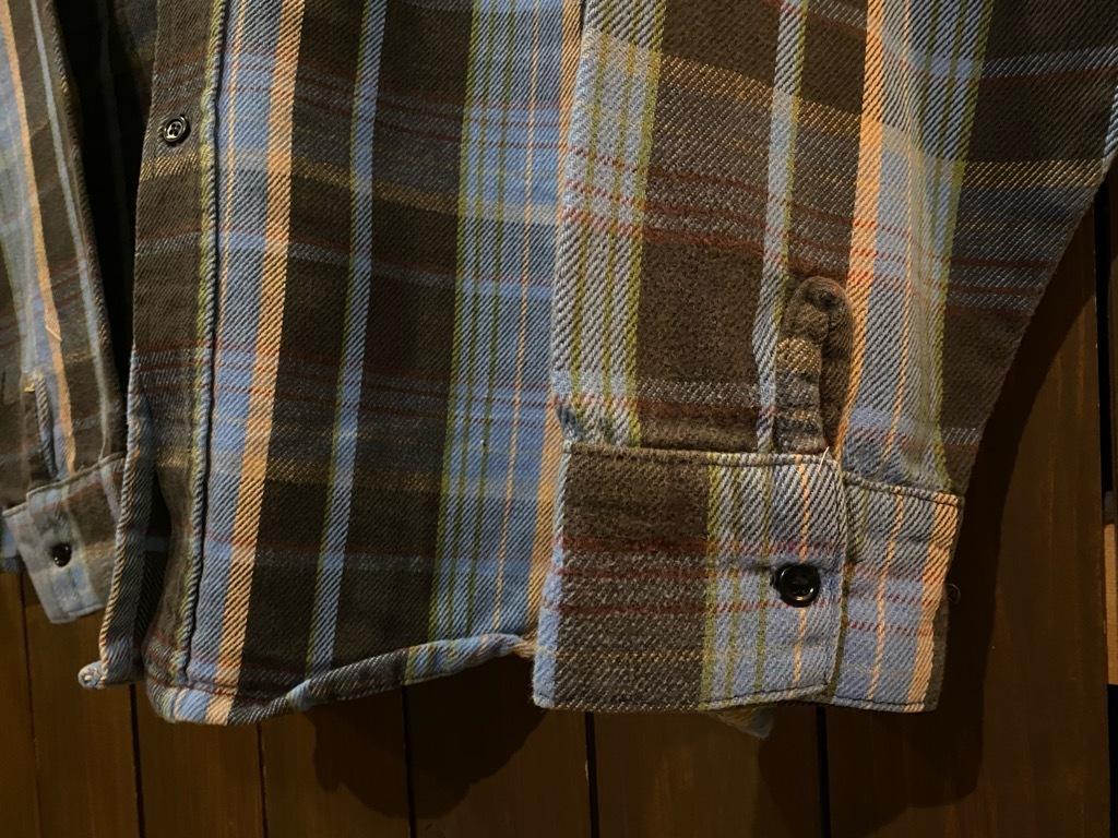 マグネッツ神戸店 12/12(土)Superior入荷! #3 Flannel Shirt !!!_c0078587_11055440.jpg