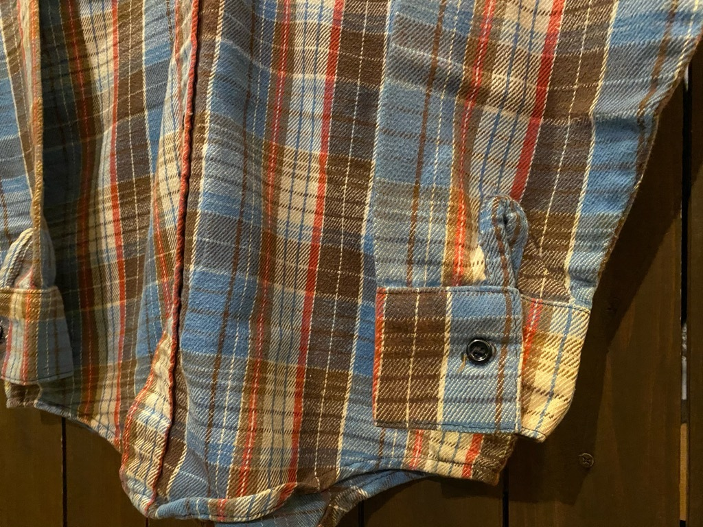 マグネッツ神戸店 12/12(土)Superior入荷! #3 Flannel Shirt !!!_c0078587_11061099.jpg