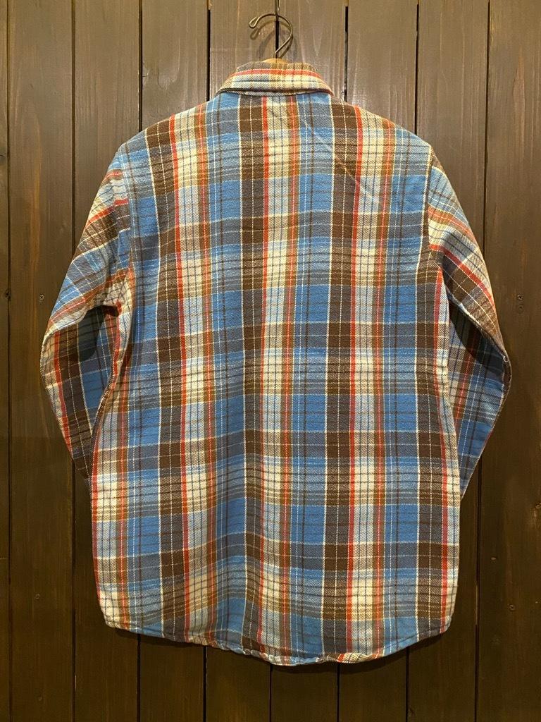 マグネッツ神戸店 12/12(土)Superior入荷! #3 Flannel Shirt !!!_c0078587_11061156.jpg