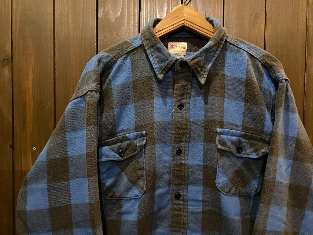 マグネッツ神戸店 12/12(土)Superior入荷! #3 Flannel Shirt !!!_c0078587_11062994.jpg