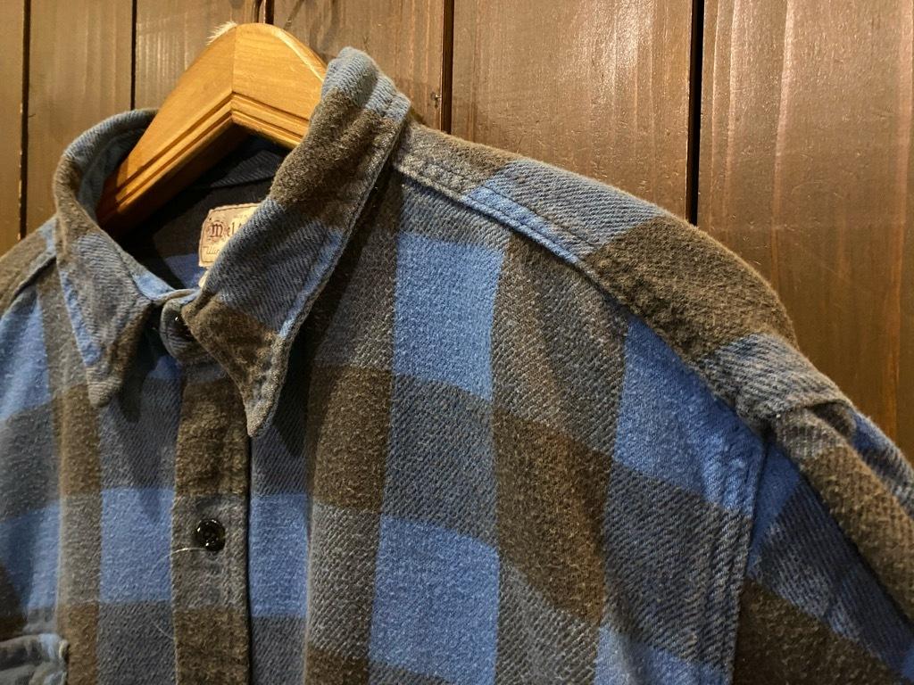 マグネッツ神戸店 12/12(土)Superior入荷! #3 Flannel Shirt !!!_c0078587_11063000.jpg