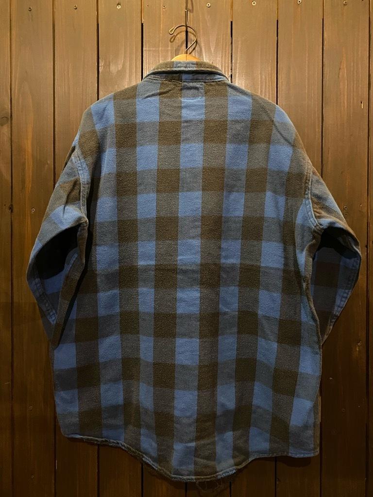 マグネッツ神戸店 12/12(土)Superior入荷! #3 Flannel Shirt !!!_c0078587_11063024.jpg