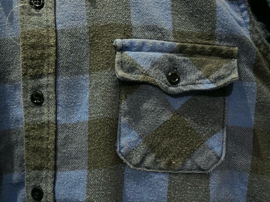 マグネッツ神戸店 12/12(土)Superior入荷! #3 Flannel Shirt !!!_c0078587_11063033.jpg
