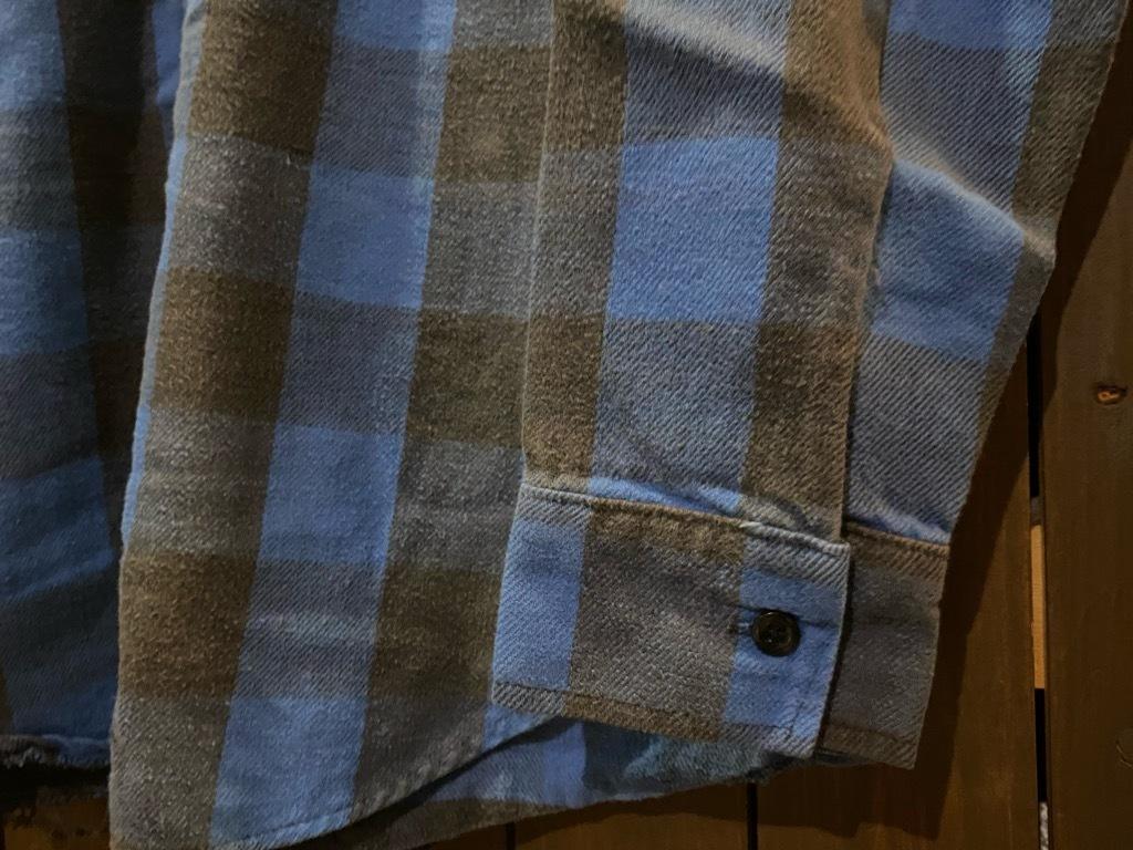 マグネッツ神戸店 12/12(土)Superior入荷! #3 Flannel Shirt !!!_c0078587_11063078.jpg