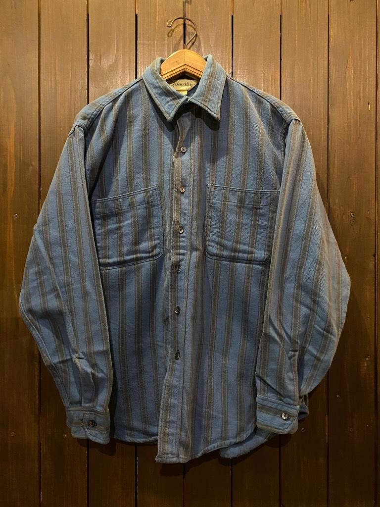 マグネッツ神戸店 12/12(土)Superior入荷! #3 Flannel Shirt !!!_c0078587_11064234.jpg