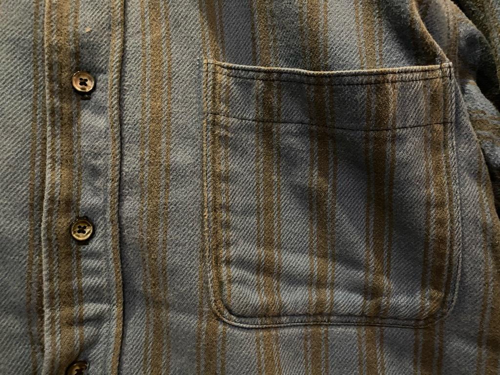 マグネッツ神戸店 12/12(土)Superior入荷! #3 Flannel Shirt !!!_c0078587_11064309.jpg