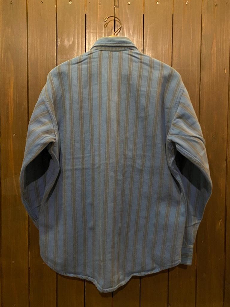 マグネッツ神戸店 12/12(土)Superior入荷! #3 Flannel Shirt !!!_c0078587_11064325.jpg