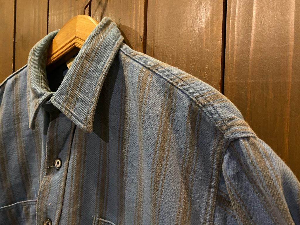 マグネッツ神戸店 12/12(土)Superior入荷! #3 Flannel Shirt !!!_c0078587_11064342.jpg