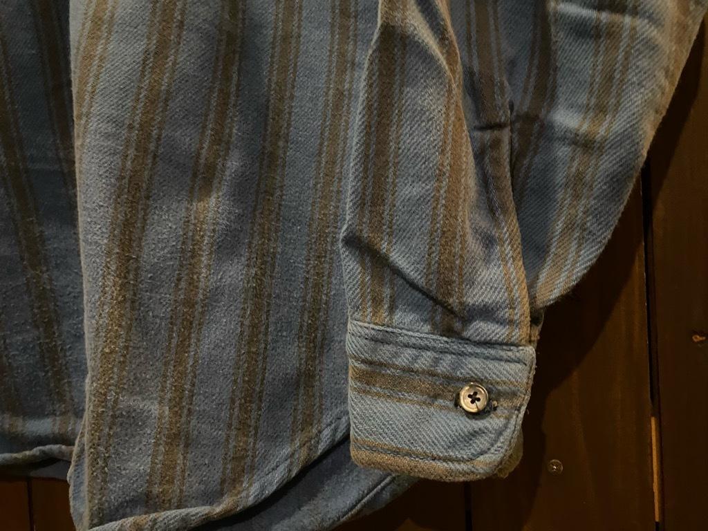 マグネッツ神戸店 12/12(土)Superior入荷! #3 Flannel Shirt !!!_c0078587_11064364.jpg