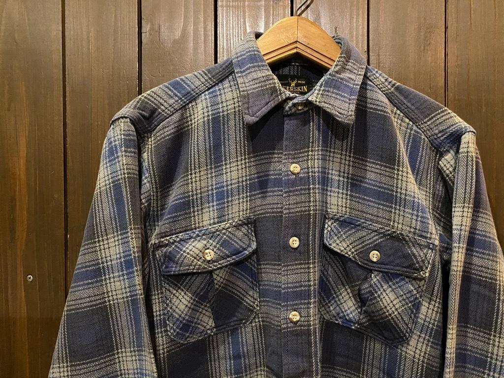 マグネッツ神戸店 12/12(土)Superior入荷! #3 Flannel Shirt !!!_c0078587_11070439.jpg