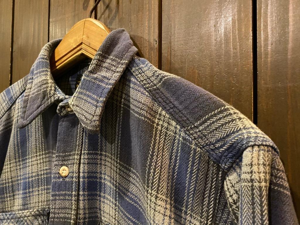 マグネッツ神戸店 12/12(土)Superior入荷! #3 Flannel Shirt !!!_c0078587_11070456.jpg