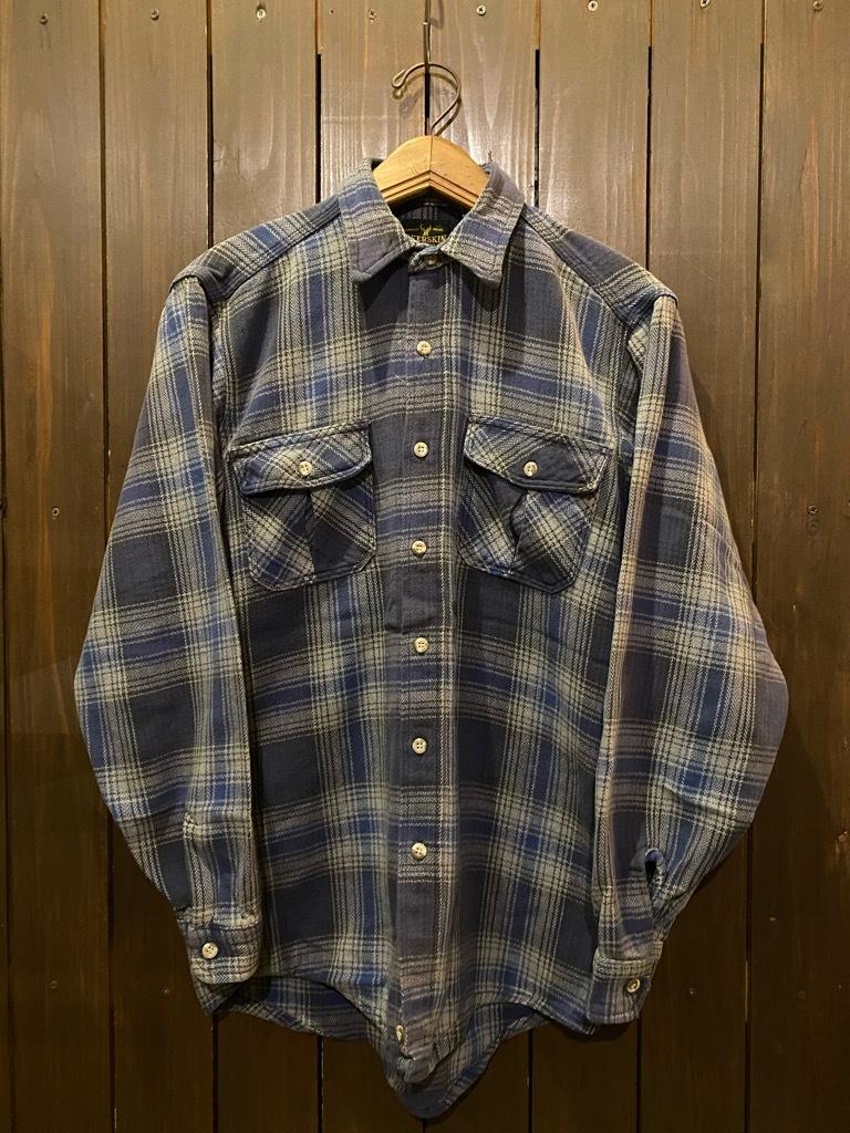 マグネッツ神戸店 12/12(土)Superior入荷! #3 Flannel Shirt !!!_c0078587_11070459.jpg