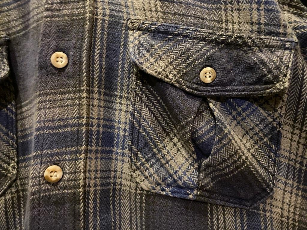 マグネッツ神戸店 12/12(土)Superior入荷! #3 Flannel Shirt !!!_c0078587_11070476.jpg