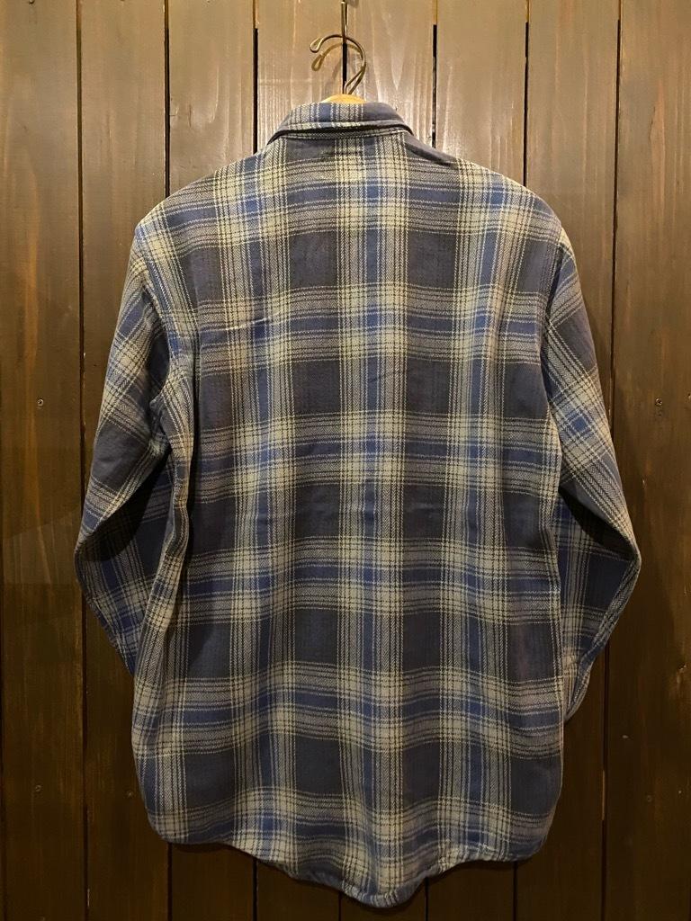 マグネッツ神戸店 12/12(土)Superior入荷! #3 Flannel Shirt !!!_c0078587_11070507.jpg