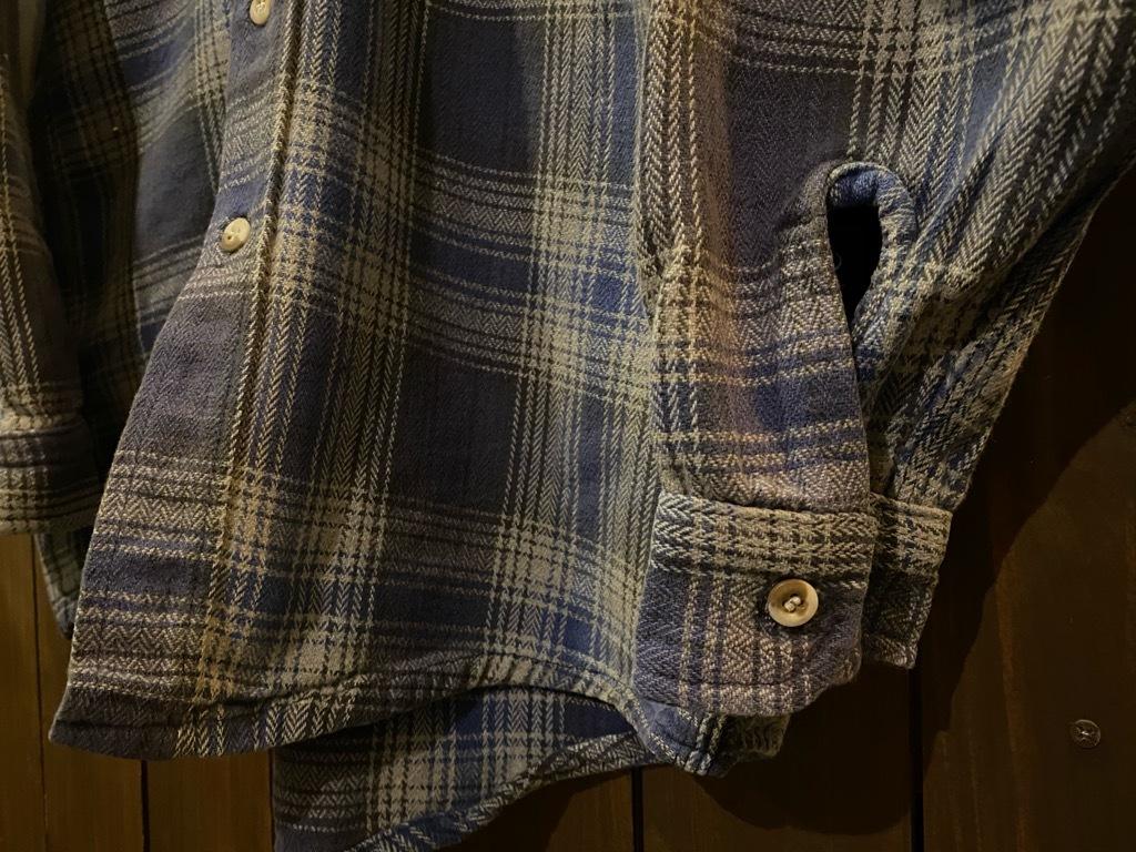 マグネッツ神戸店 12/12(土)Superior入荷! #3 Flannel Shirt !!!_c0078587_11071759.jpg