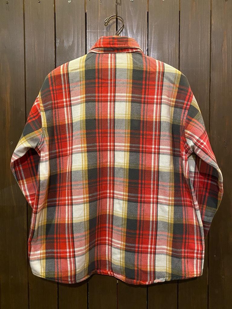 マグネッツ神戸店 12/12(土)Superior入荷! #3 Flannel Shirt !!!_c0078587_11072685.jpg