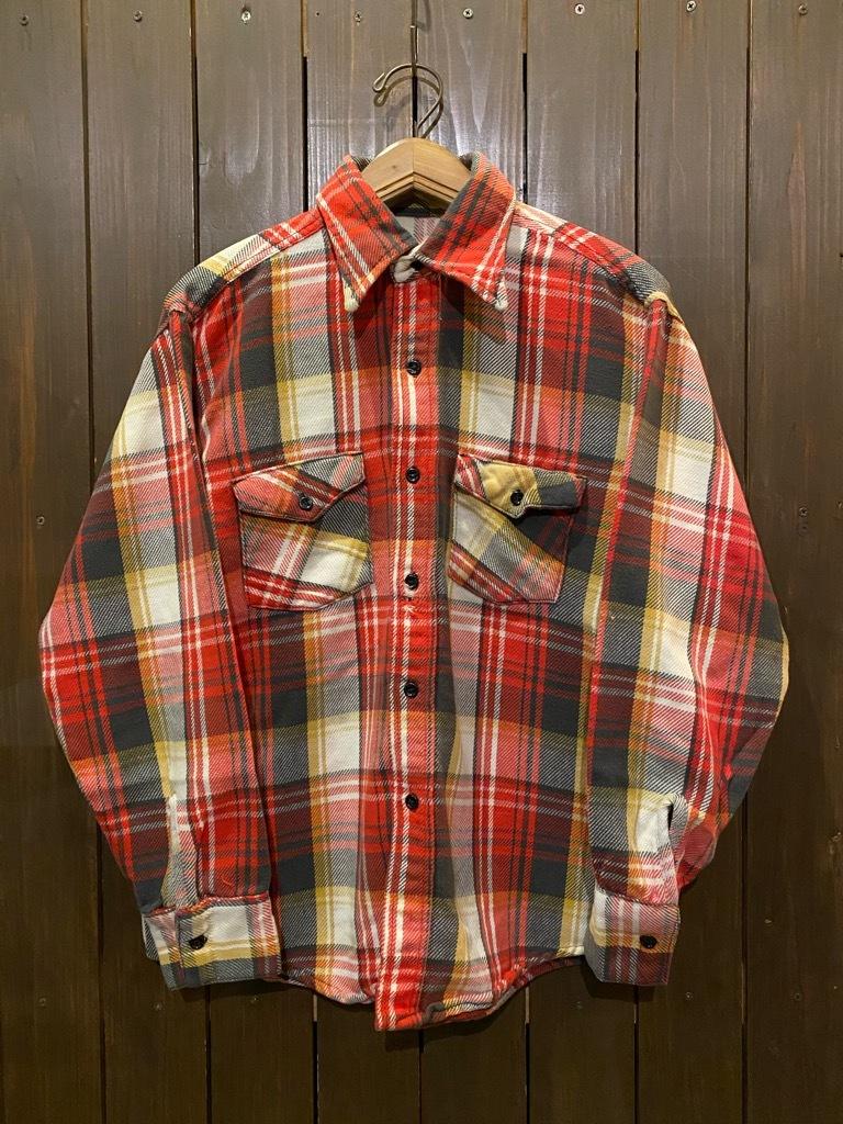 マグネッツ神戸店 12/12(土)Superior入荷! #3 Flannel Shirt !!!_c0078587_11072738.jpg