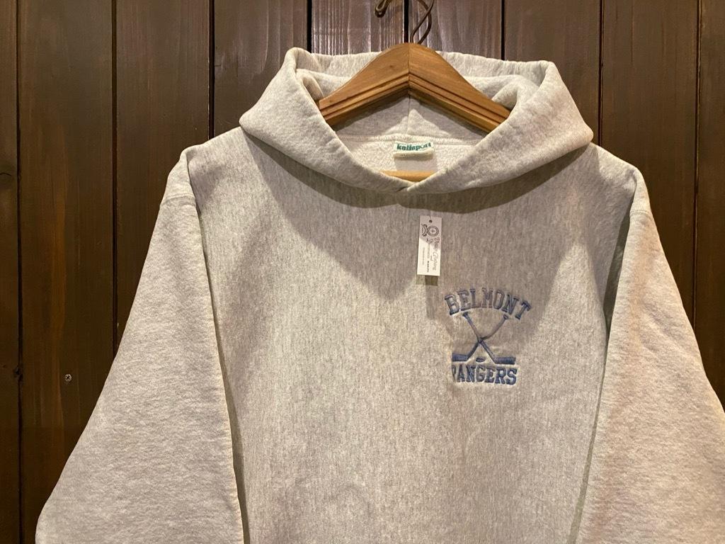 マグネッツ神戸店 12/12(土)Superior入荷! #4 Athletic Item!!!_c0078587_11191055.jpg