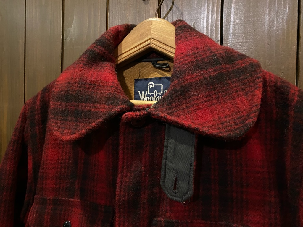 マグネッツ神戸店 12/12(土)Superior入荷! #6 Woolrich Item!!!_c0078587_14422124.jpg