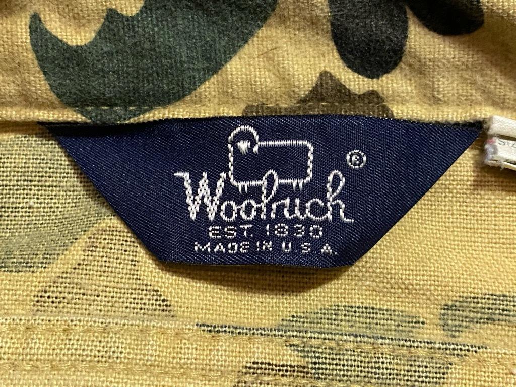 マグネッツ神戸店 12/12(土)Superior入荷! #6 Woolrich Item!!!_c0078587_14470383.jpg