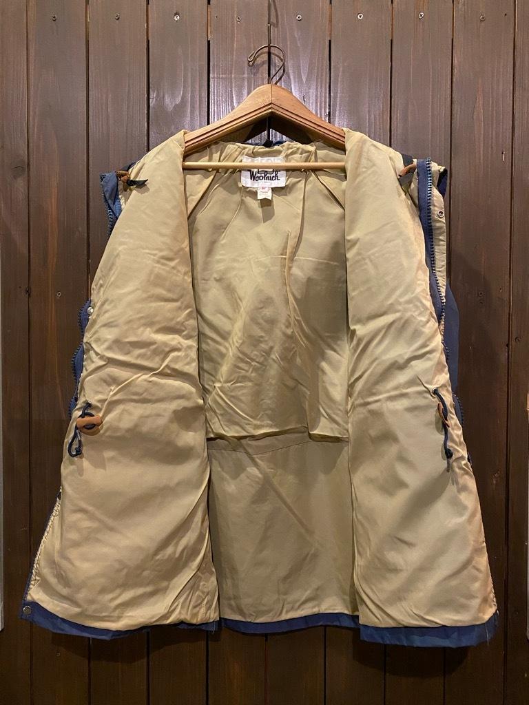 マグネッツ神戸店 12/12(土)Superior入荷! #6 Woolrich Item!!!_c0078587_14502900.jpg