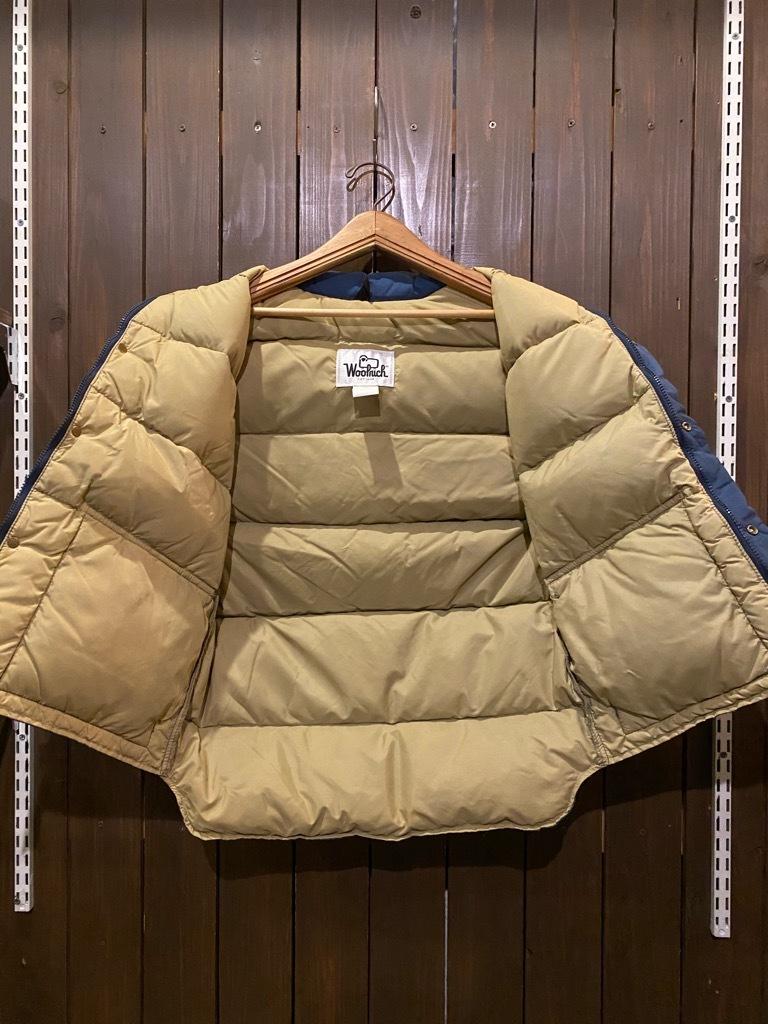 マグネッツ神戸店 12/12(土)Superior入荷! #6 Woolrich Item!!!_c0078587_14511505.jpg