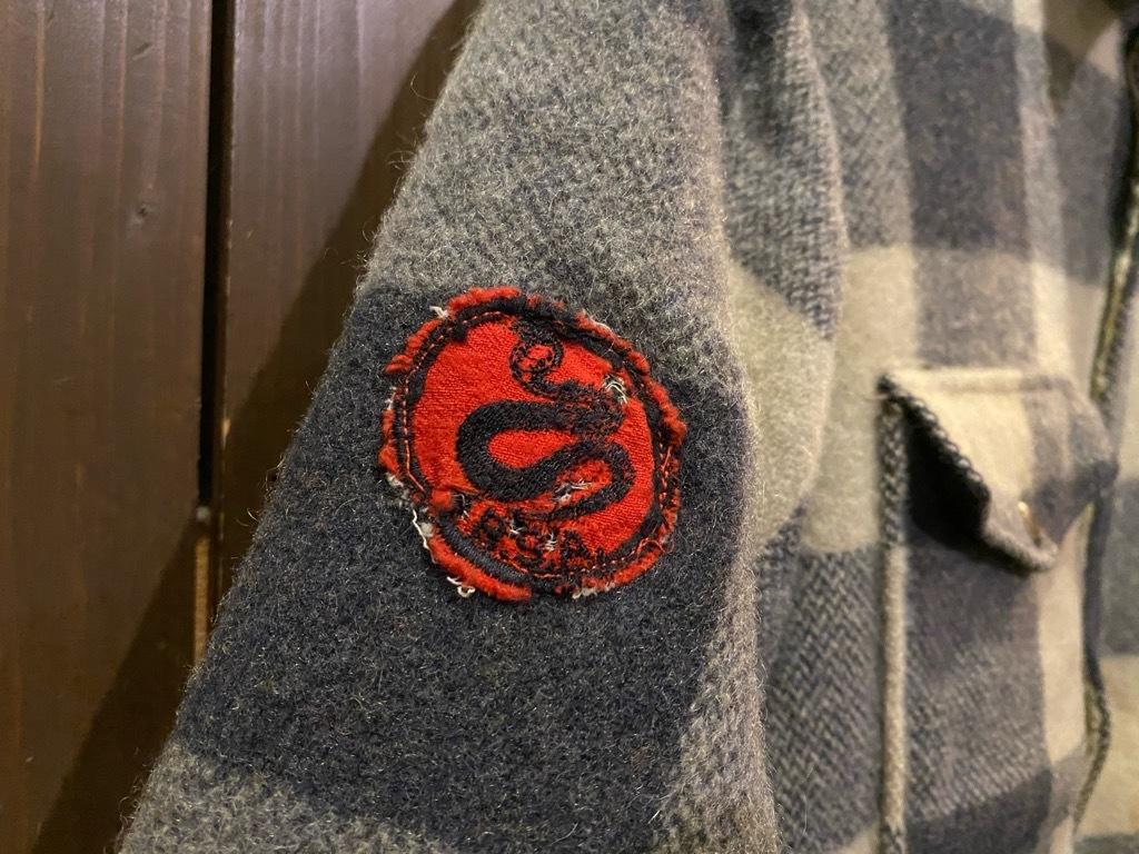 マグネッツ神戸店 12/12(土)Superior入荷! #6 Woolrich Item!!!_c0078587_14532940.jpg