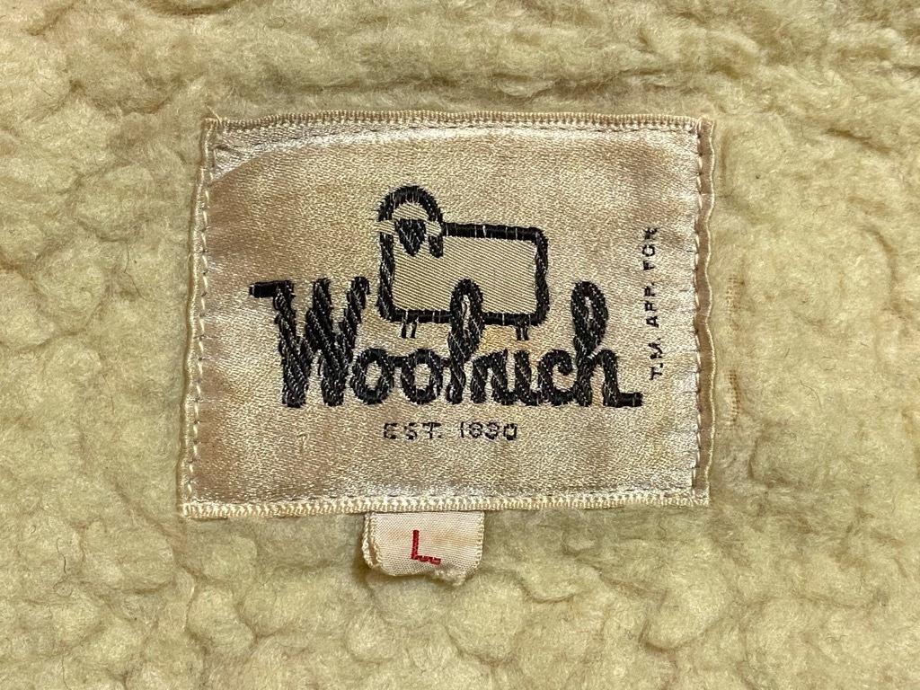 マグネッツ神戸店 12/12(土)Superior入荷! #6 Woolrich Item!!!_c0078587_14533001.jpg