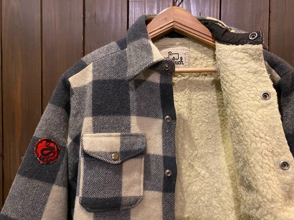 マグネッツ神戸店 12/12(土)Superior入荷! #6 Woolrich Item!!!_c0078587_14541067.jpg